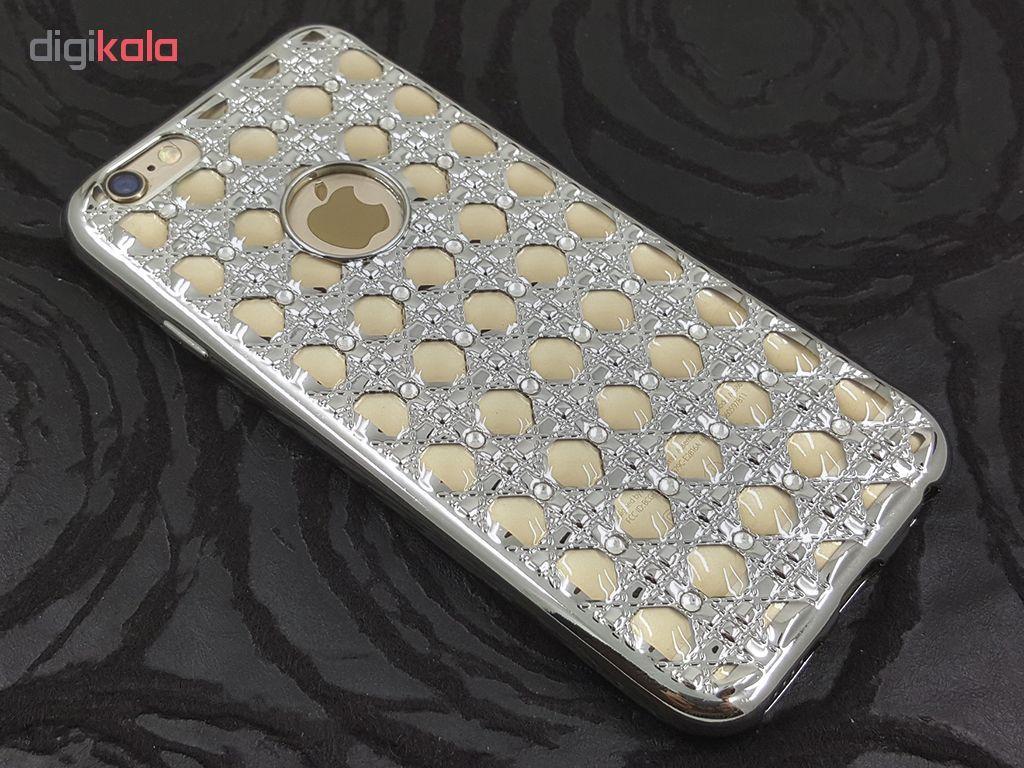 کاور مدل IP455 مناسب برای گوشی موبایل اپل Iphone 6 / 6s  main 1 3