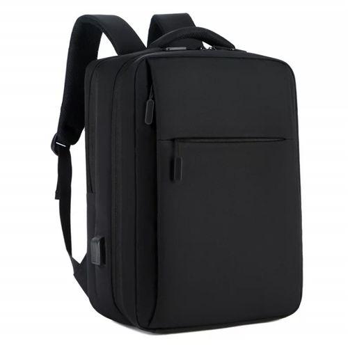 کوله پشتی لپ تاپ  کد t20 مناسب برای لپ تاپ 15تا 17  اینچی