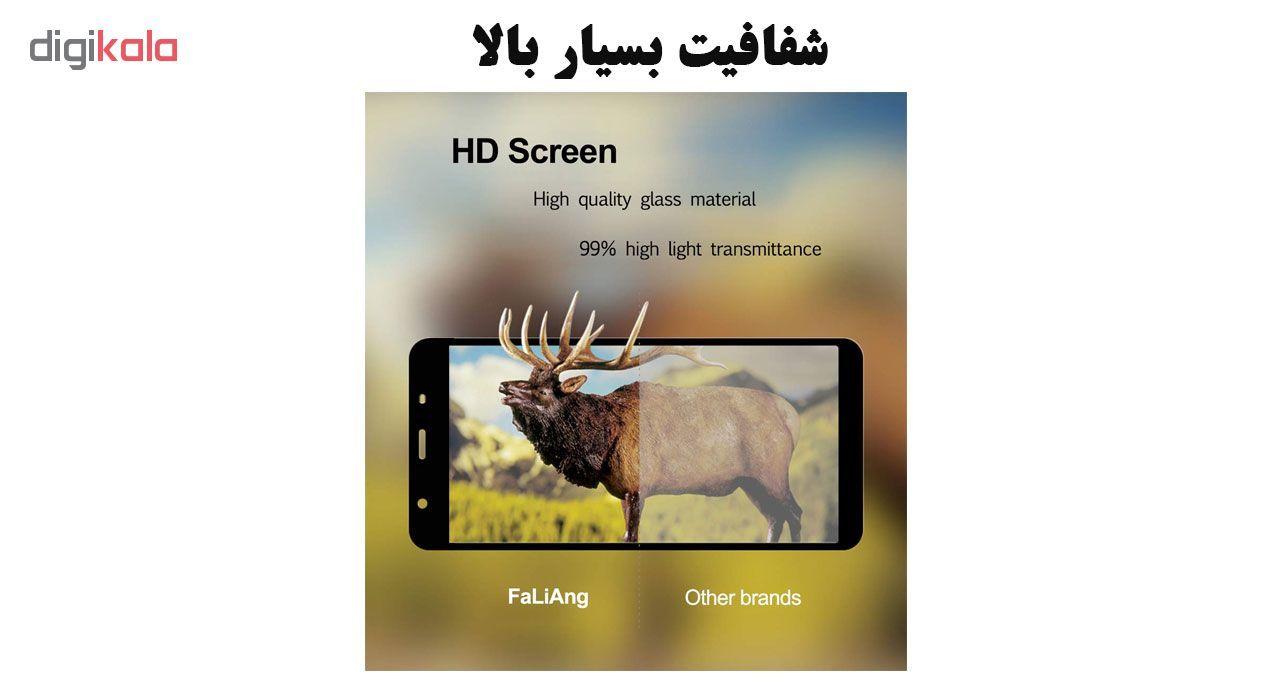 محافظ صفحه نمایش تراستکتور مدل GSS مناسب برای گوشی موبایل سامسونگ Galaxy A2 Core main 1 4