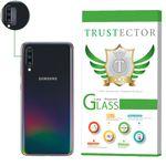 محافظ لنز دوربین تراستکتور مدل CLP مناسب برای گوشی موبایل سامسونگ Galaxy A70 thumb