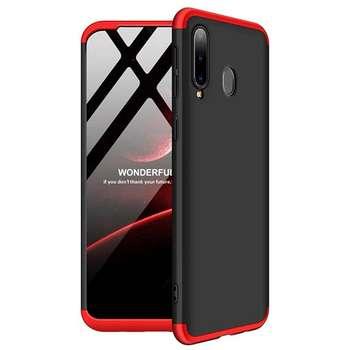 کاور 360 درجه جی کی کی مدل P30L مناسب برای گوشی موبایل هوآوی P30 Lite / Nova 4e