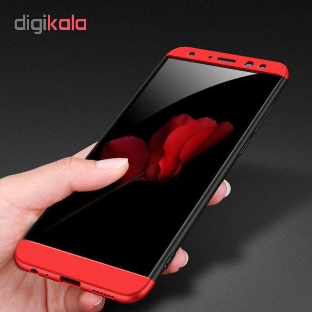 کاور 360 درجه جی کی کی مدل P30L مناسب برای گوشی موبایل هوآوی P30 Lite / Nova 4e main 1 1