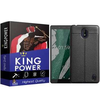 کاور کینگ پاور مدل A1F مناسب برای گوشی موبایل نوکیا 1Plus