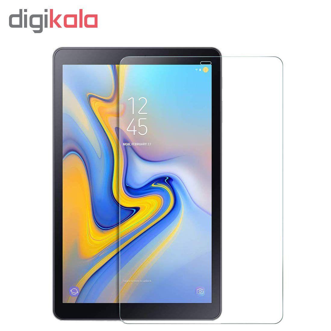 محافظ صفحه نمایش مدل GL-01 مناسب برای تبلت سامسونگ Galaxy Tab A 10.1 SM-T515 main 1 1