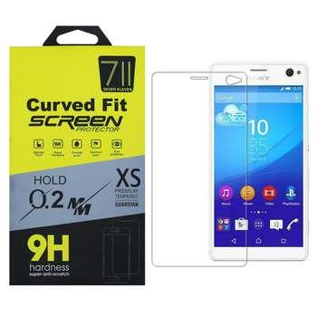 محافظ صفحه نمایش سون الون مدل Tmp مناسب برای گوشی موبایل سونی Xperia C4