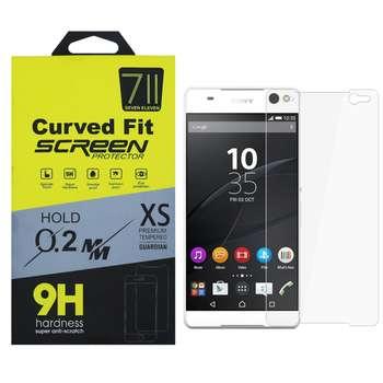 محافظ صفحه نمایش سون الون مدل Tmp مناسب برای گوشی موبایل سونی Xperia C5