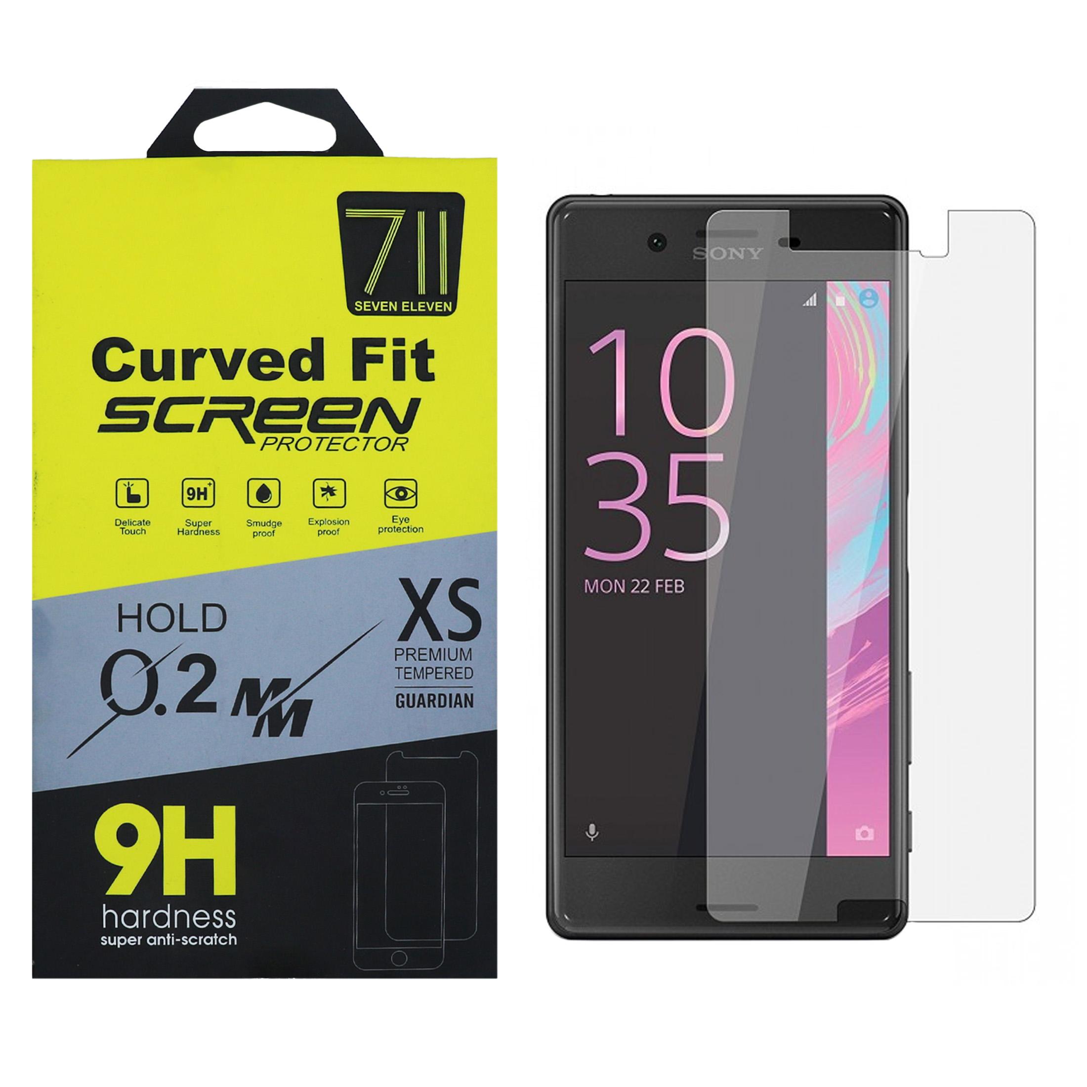 محافظ صفحه نمایش سون الون مدل Tmp مناسب برای گوشی موبایل سونی Xperia X