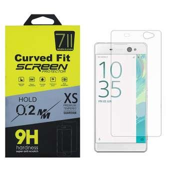 محافظ صفحه نمایش سون الون مدل Tmp مناسب برای گوشی موبایل سونی Xperia XA Ultra