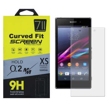 محافظ صفحه نمایش سون الون مدل Tmp مناسب برای گوشی موبایل سونی Xperia Z1 Mini