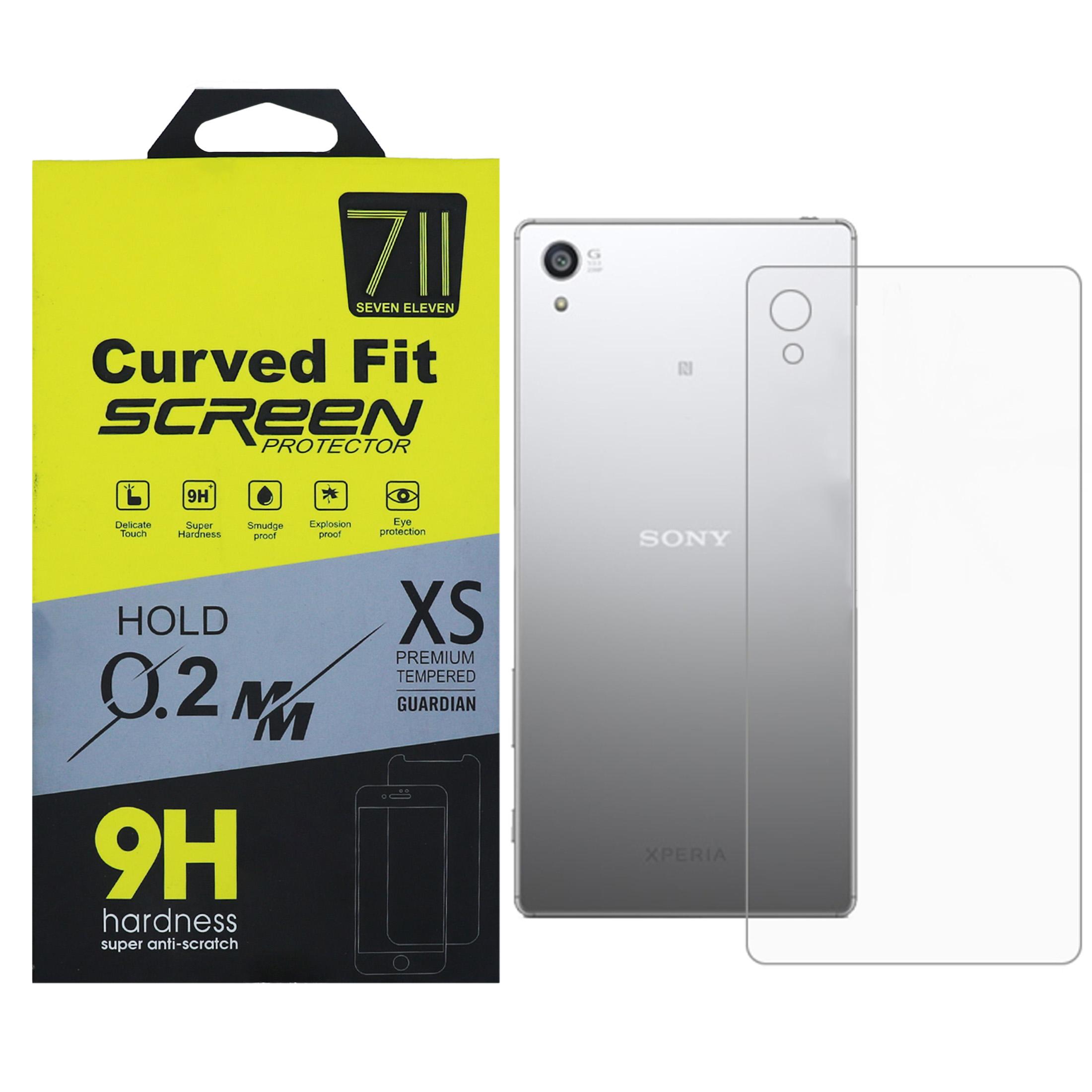 محافظ پشت گوشی سون الون مدل Tmp مناسب برای گوشی موبایل سونی Xperia Z3