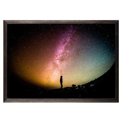تابلو آتینو طرح کهکشان