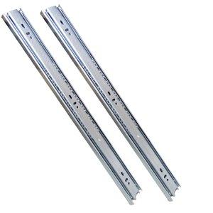 ریل ساچمه ای امیت مدل PL3-5 سایز 35 سانتی متر بسته 2 عددی