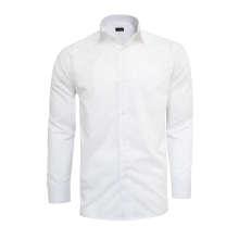 پیراهن مردانه نوید مدل TET-DAK کد 20294 رنگ سفید