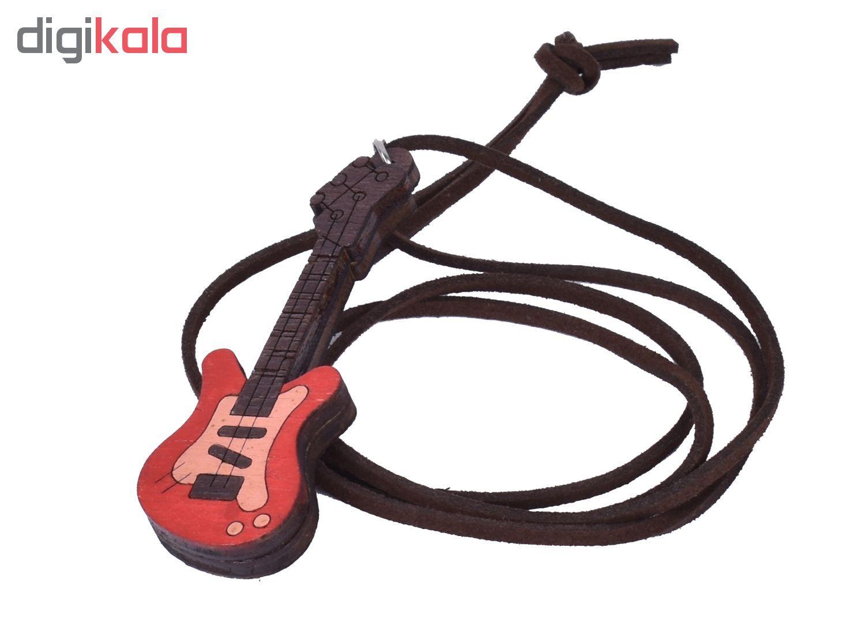 گردنبند طرح گیتار کد 12 main 1 1