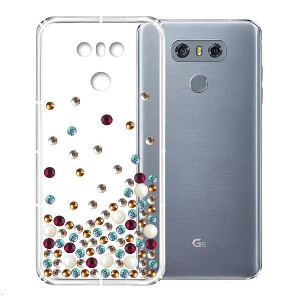 کاور کی اچ کد 218 مناسب برای گوشی موبایل ال جی G6