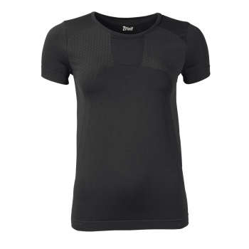 تیشرت ورزشی زنانه کرویت مدل Seamless-B21