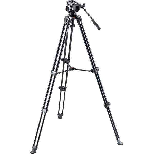 سه پایه دوربین منفروتو مدل Mvkn8twing