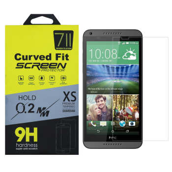 محافظ صفحه نمایش سون الون مدل Tmp مناسب برای گوشی موبایل اچ تی سی Desire 816