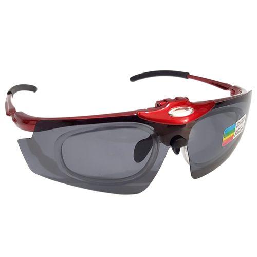 عینک ورزشی بنگ لانک مدل BL2_R