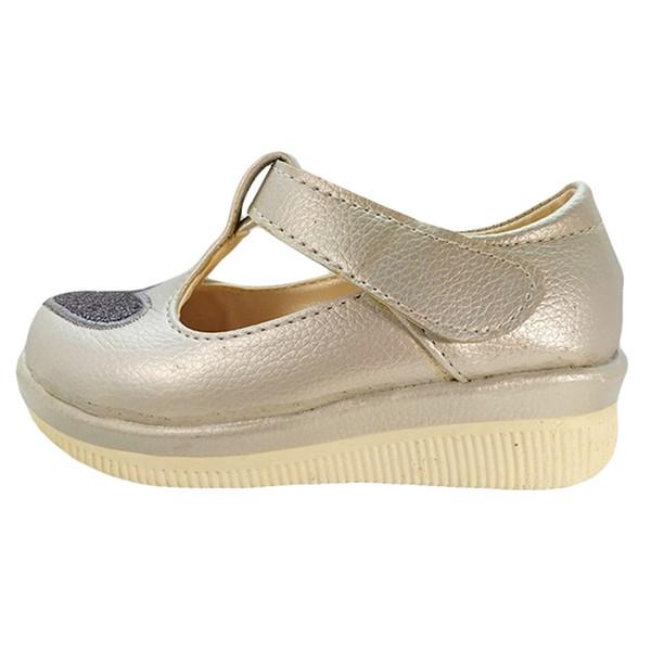 کفش دخترانه مدل HEART_GRDS22