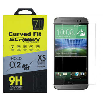 محافظ صفحه نمایش سون الون مدل Tmp مناسب برای گوشی موبایل اچ تی سی One E9