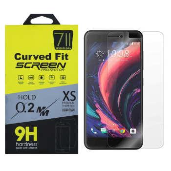 محافظ صفحه نمایش سون الون مدل Tmp مناسب برای گوشی موبایل اچ تی سی One X10