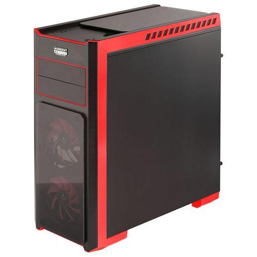 کامپیوتر دسکتاپ گرین مدل Z3-Plus