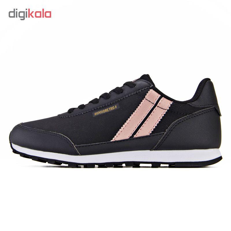 کفش مخصوص پیاده روی زنانه 361 درجه مدل 6-581916760