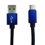 کابل تبدیل USB به USB-C مدل C2563 طول 0.32 متر thumb