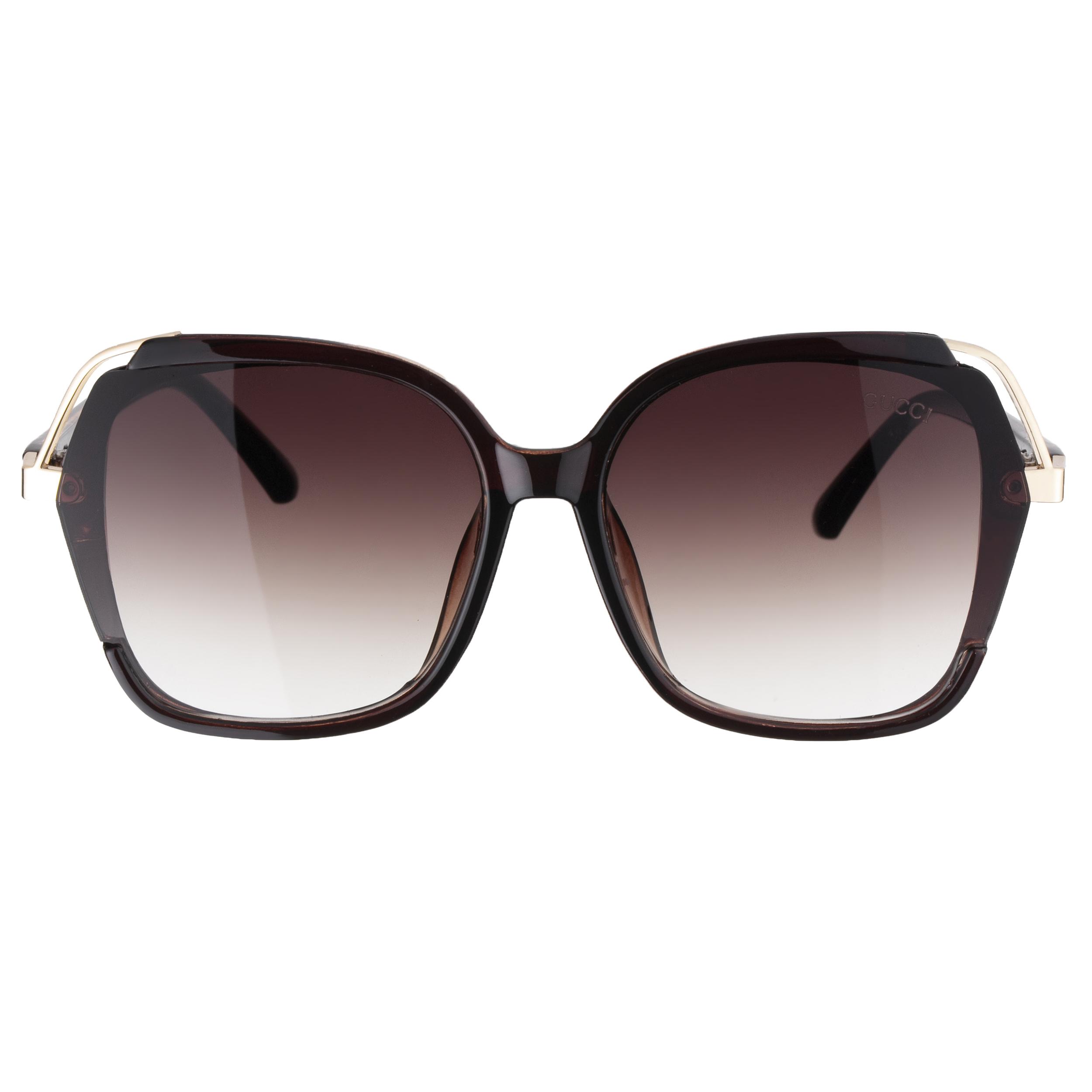 عینک آفتابی زنانه مدل Z65117BRN