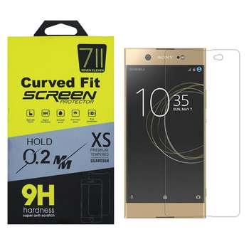 محافظ صفحه نمایش سون الون مدل Tmp مناسب برای گوشی موبایل سونی Xpreia XA1 Ultra