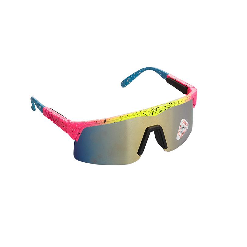 عینک ورزشی کد 6543