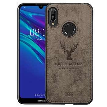 کاور مدل DE-05 مناسب برای گوشی موبایل هوآوی Y6 Prime 2019