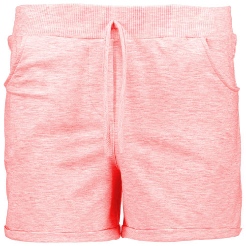 شلوارک زنانه افراتین کد 4517 رنگ مرجانی