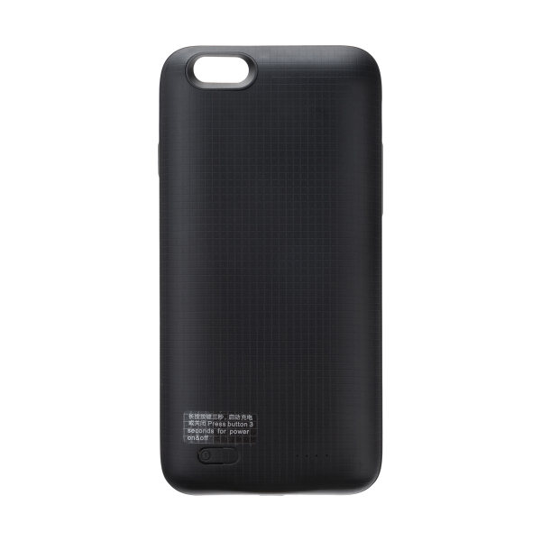 کاور شارژ فلیکسبل مدل C78 ظرفیت 3000 میلی آمپر ساعت مناسب برای گوشی موبایل اپل iPhone 7 / 8