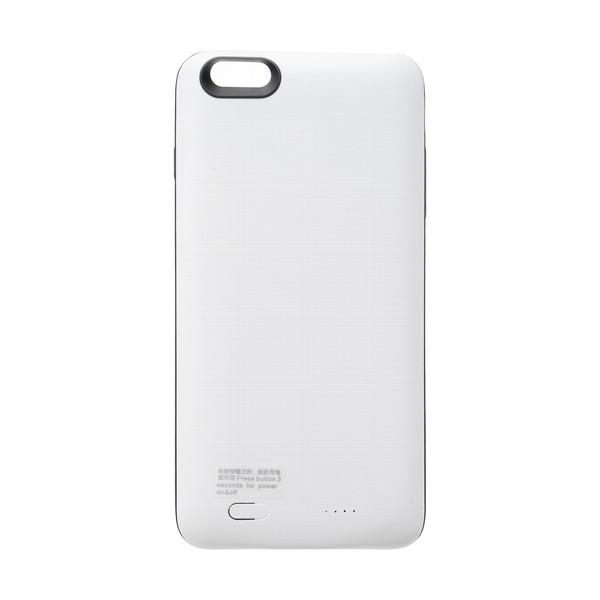 کاور شارژ فلیکسبل مدل C66S ظرفیت 3000 میلی آمپر ساعت مناسب برای گوشی موبایل اپل iPhone 6 / 6s