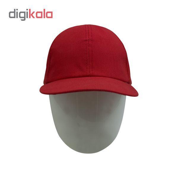 کلاه کپ مردانه مدل CHP main 1 2
