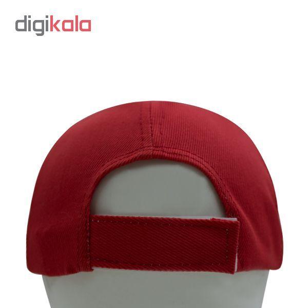 کلاه کپ مردانه مدل CHP main 1 5