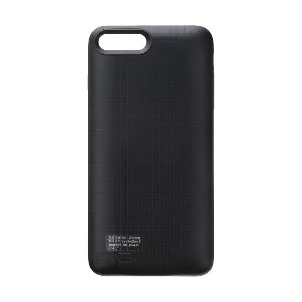 کاور شارژ فلیکسبل مدل C66SP ظرفیت 4800 میلی آمپر ساعت مناسب برای گوشی موبایل اپل iPhone 6 plus / 6s plus