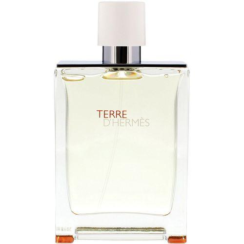 ادو تویلت مردانه هرمس مدل Terre de Hermes Eau Tres Fraiche حجم 75 میلی لیتر