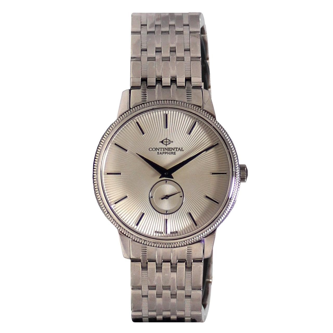 ساعت مچی عقربه ای مردانه کنتیننتال مدل 107-15201 26