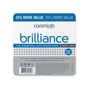 موم وکس صورت و بدن کارونلب مدل Brilliance مقدار 500 گرم