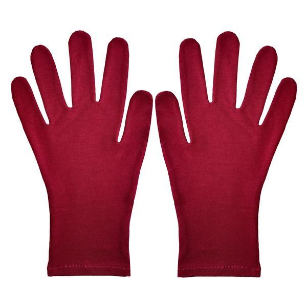 دستکش زنانه دالیا مدل F2