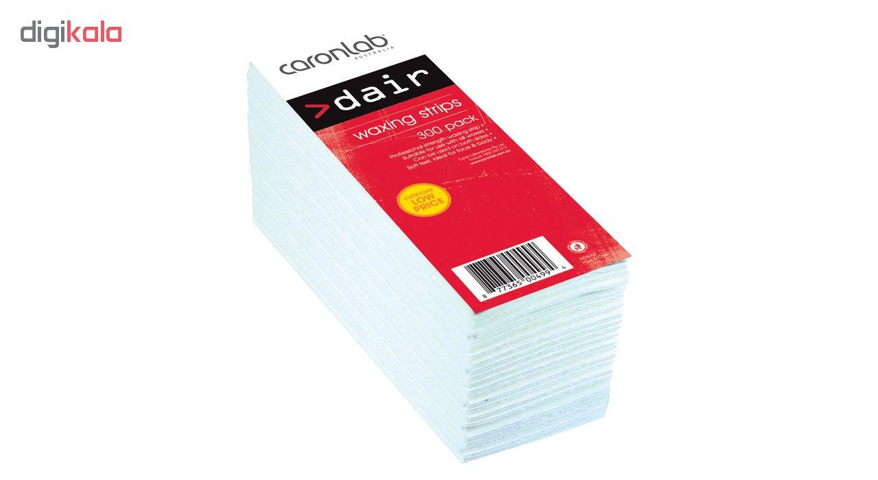 پد موم وکس کارونلب مدل Dair بسته 300 عددی main 1 1