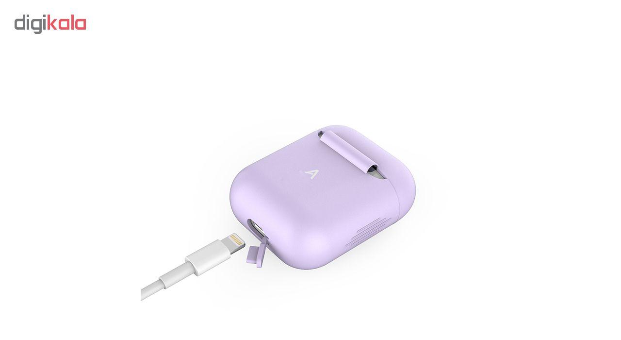 کاور آها استایل مدل PT002 مناسب برای کیس اپل ایرپاد 2 main 1 1