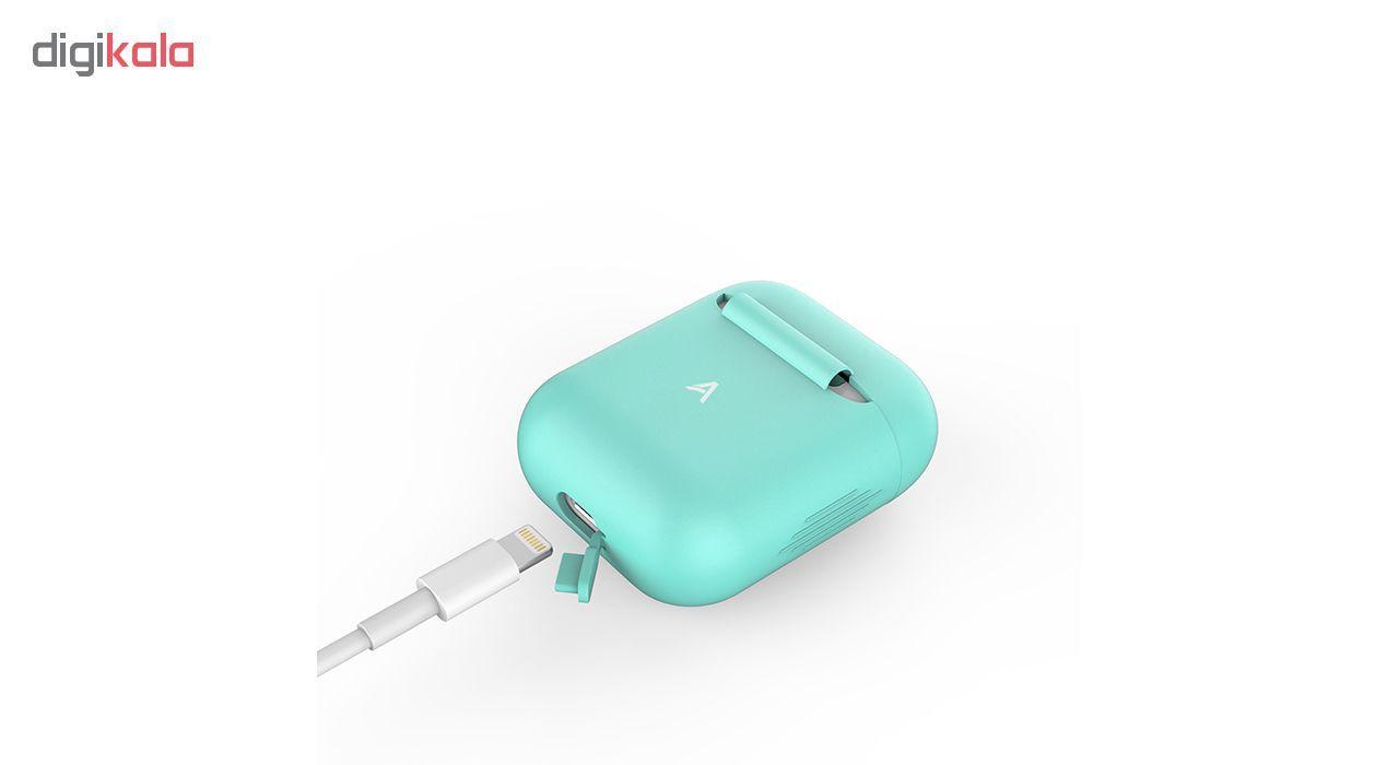 کاور آها استایل مدل PT002 مناسب برای کیس اپل ایرپاد 2 main 1 8