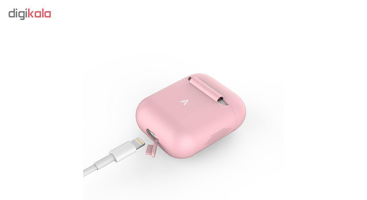 کاور آها استایل مدل PT002 مناسب برای کیس اپل ایرپاد 2 main 1 14