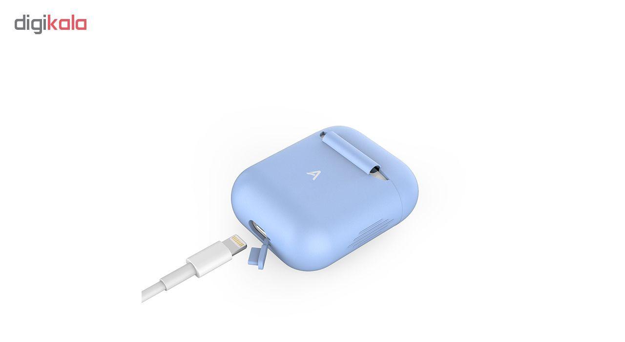 کاور آها استایل مدل PT002 مناسب برای کیس اپل ایرپاد 2 main 1 17