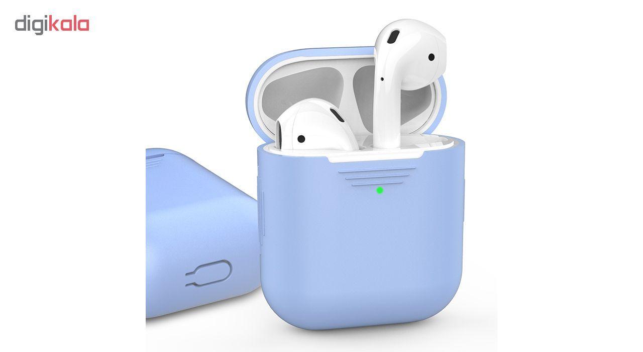 کاور آها استایل مدل PT002 مناسب برای کیس اپل ایرپاد 2 main 1 19