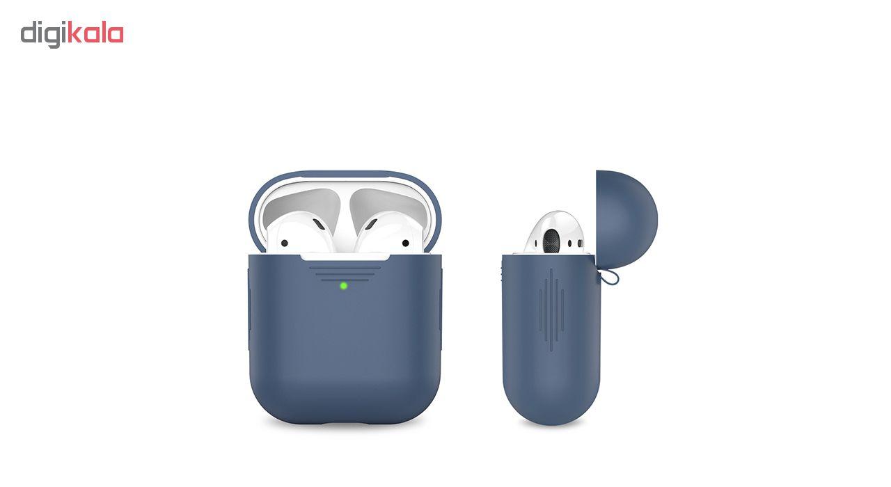 کاور آها استایل مدل PT002 مناسب برای کیس اپل ایرپاد 2 main 1 20